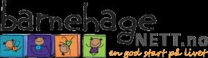 Barnehagenett Logo