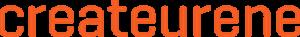 Createurene Oransje Logo