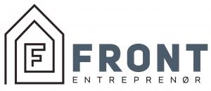 Front Entreprenør Logo