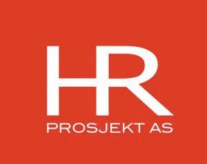 HR Prosjekt Logo