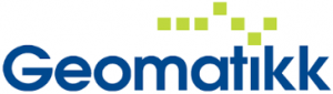 Geomatikk Logo