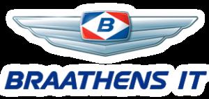 Braathens IT Logo