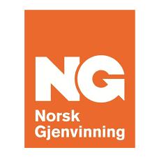 Norsk Gjenvinning Logo