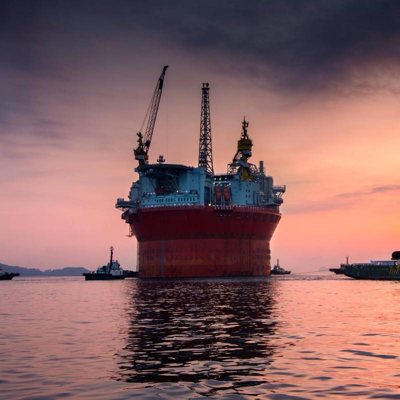 Offshore Oljeplattform Sevan SSP Kundehistorie Erfaringer Xledger