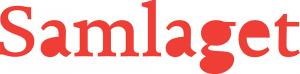 Samlaget Rød Logo