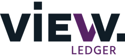 Viewledger Logo Squared