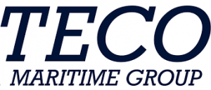 Logo Teco Martime Group