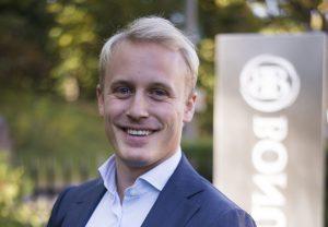 Jan Fredrik Jorddal økonomisjef i Bonum