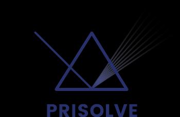 Prisolve Logo Xledger Integrasjon