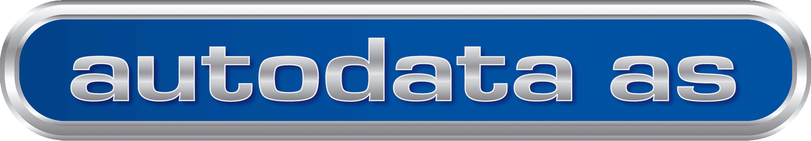 Autodata Logo Xledger Integrasjon