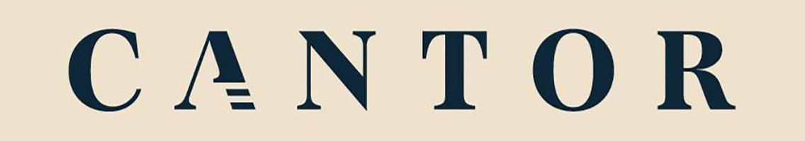 Cantor Logo Xledger Integrasjon