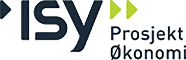 Isy Prosjekt Okonomi Logo Xledger Integrasjon