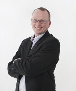 Ken Andre Johansen økonomisjef i Salten Kraftsamband