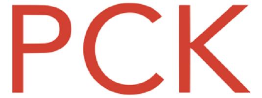 PCK Logo Xledger Integrasjon