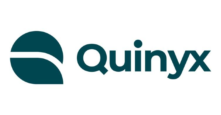 Quinyx Logo Xledger Integrasjoner