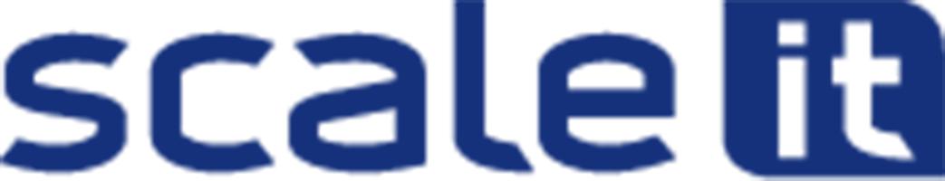 Scaleit Logo Xledger Integrasjon