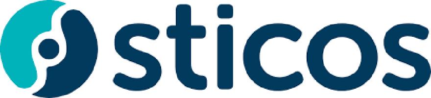 Sticos Logo Xledger Integrasjon