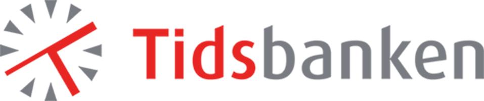 Tidsbanken Logo Xledger Integrasjon