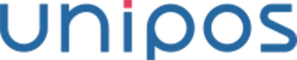 Unipos Logo Xledger Integrasjon