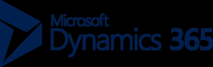Microsoft Dynamics 365 Logo Xledger Integrasjon