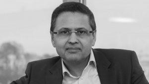 administrerende direktør i CatalystOne Solutions