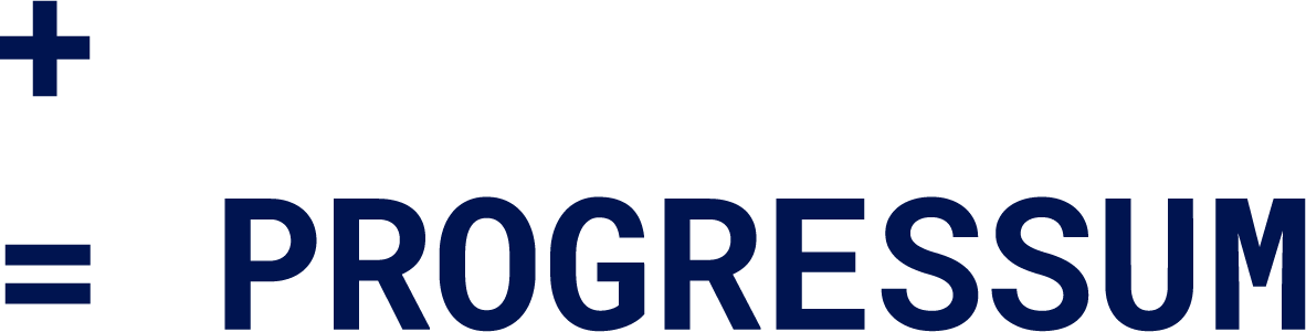 Progressum Regnskap logo