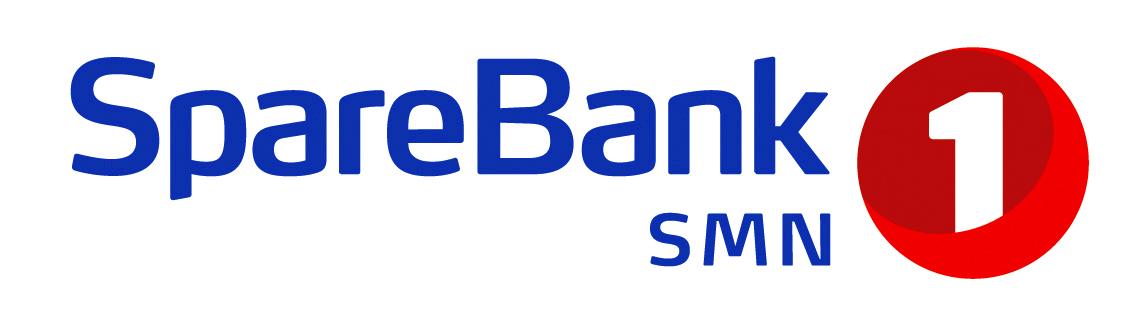 SpareBank 1 Regnskapshuset SMN logo