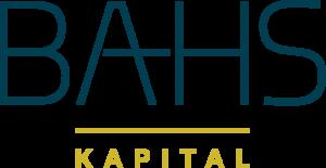 BAHS Kapital Logo Xledger Integrasjon