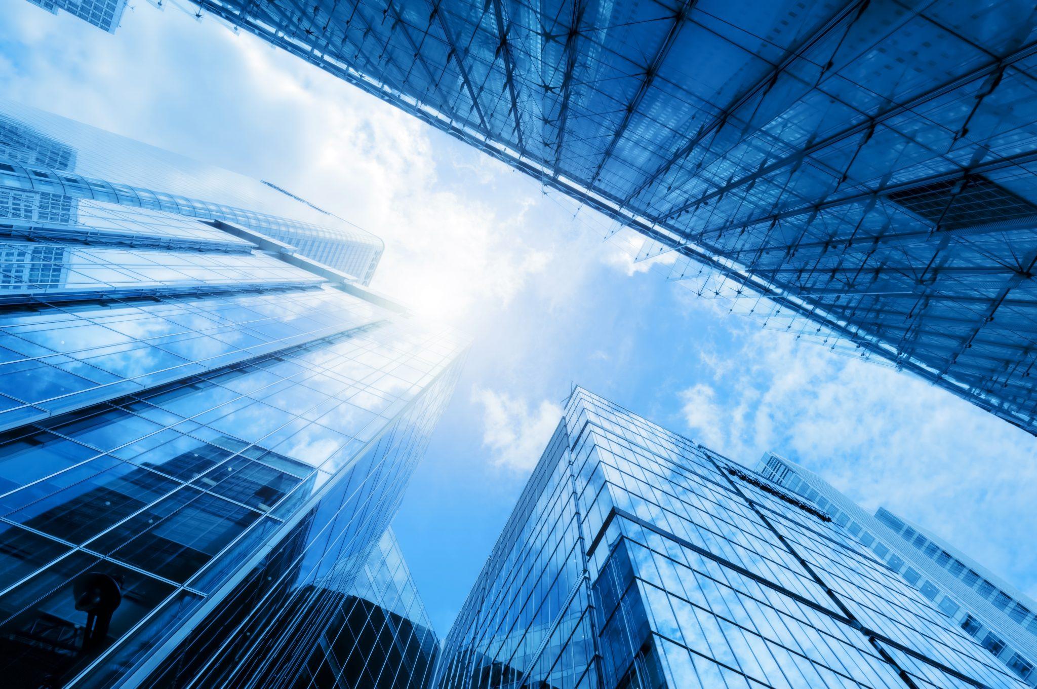 CFO i eiendomsbransjen