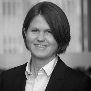 Frøydis Thorsrud, Principal Consultant i Xledger