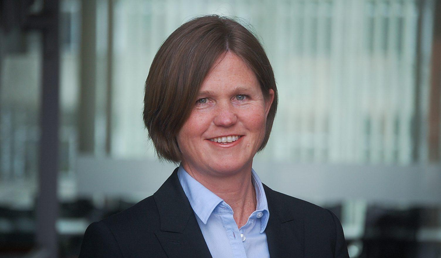 Profilbilde av Xledgers konsulent Frøydis Thorsrud