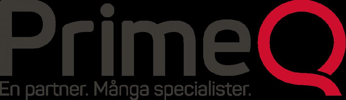 Affärssystem ERP Partner PrimeQ - Xledger