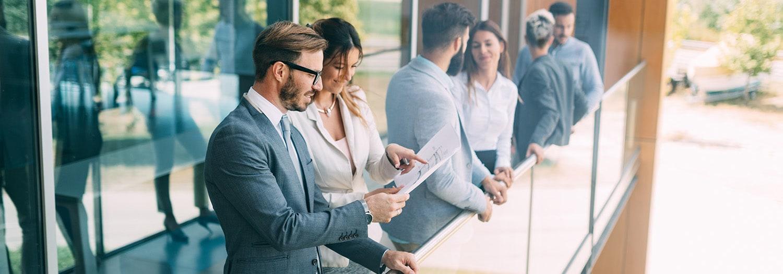 Affärssystem ERP Lösning Budget och Prognos - Xledger