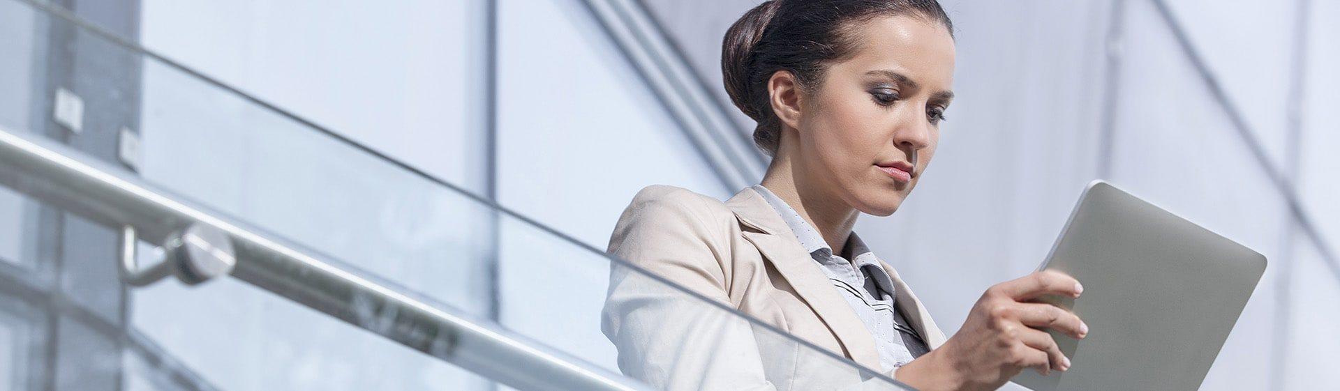 Affärssystem ERP Support Consultancy - Xledger