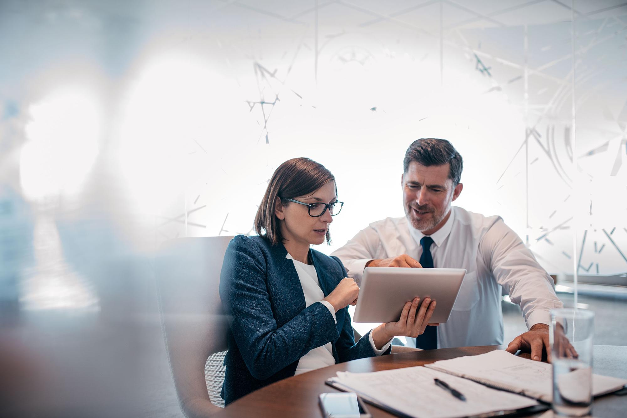 Digital Transformation Krav Fastighetsbranschens Ekonomichefer ERP Affärssystem Blogg Xledger