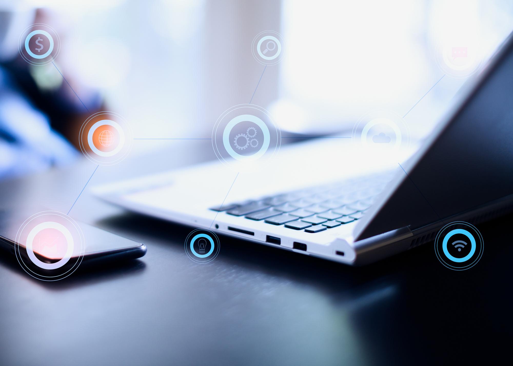 Så ökar du Säkerheten i Dina Molnbaserade Tjanster ERP Affärssystem Blogg Xledger