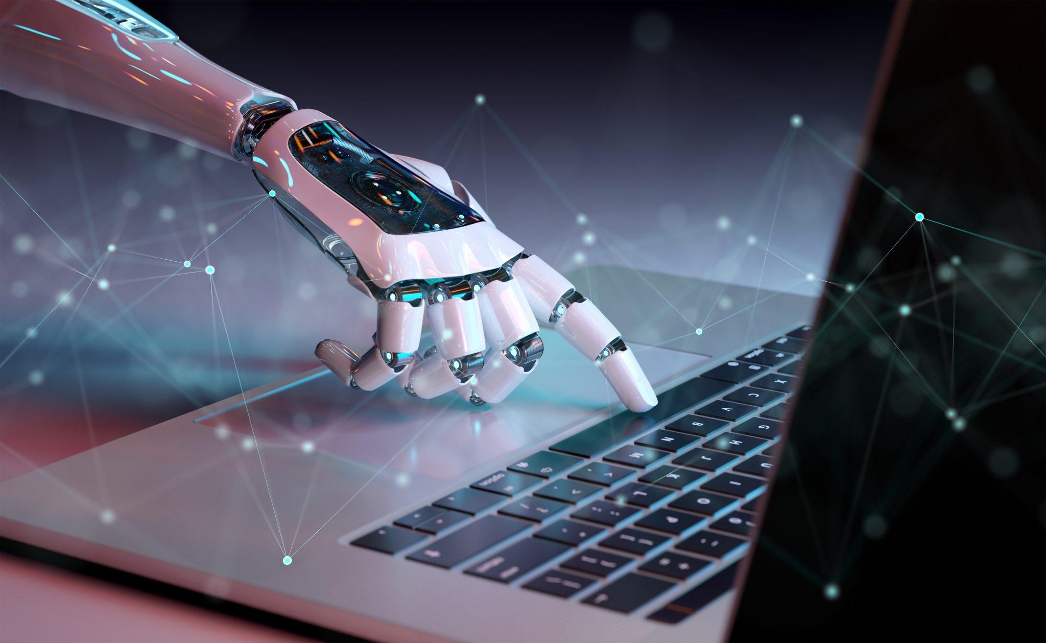 Xledger - Automation