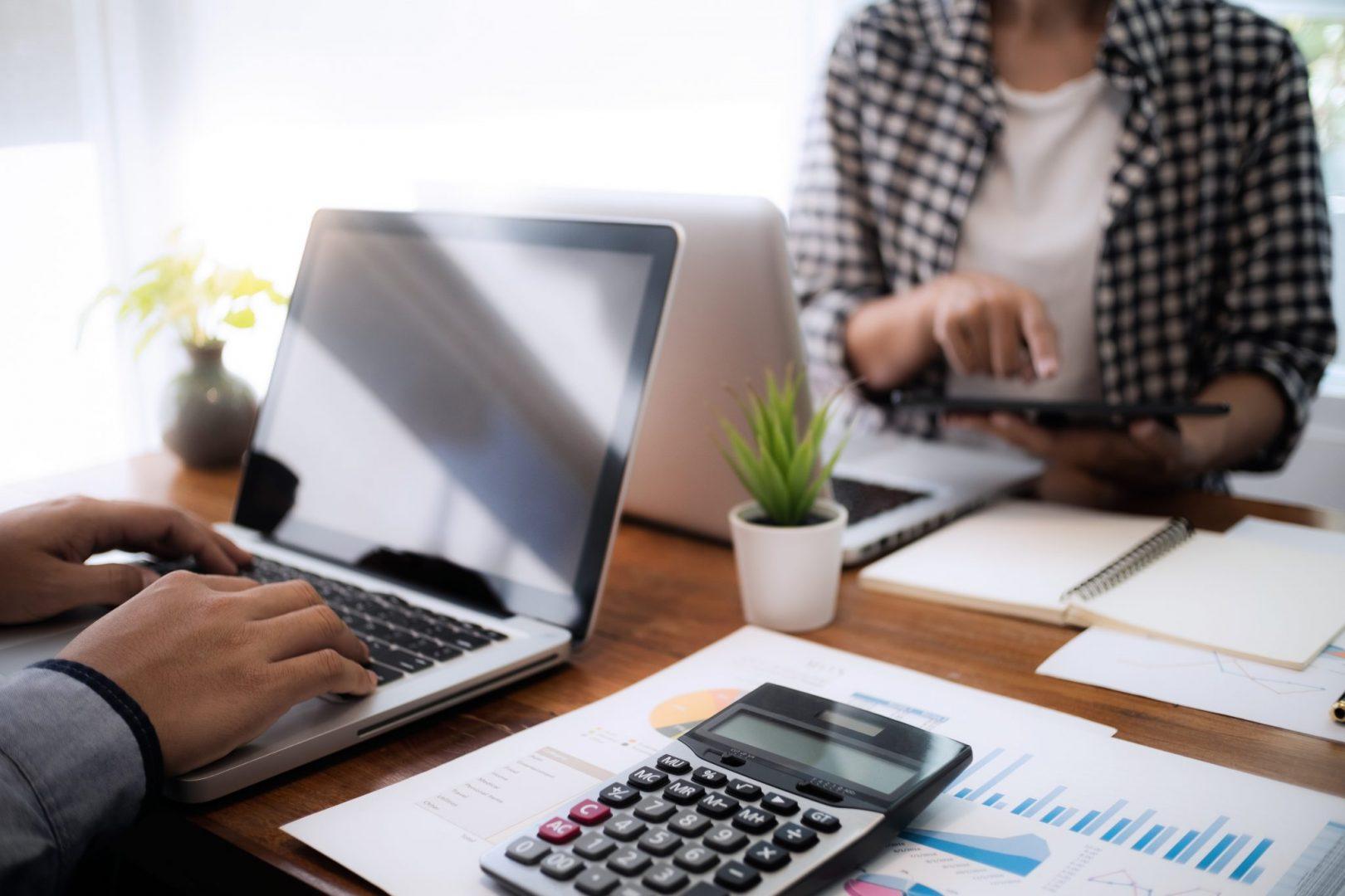 budget and forecasting