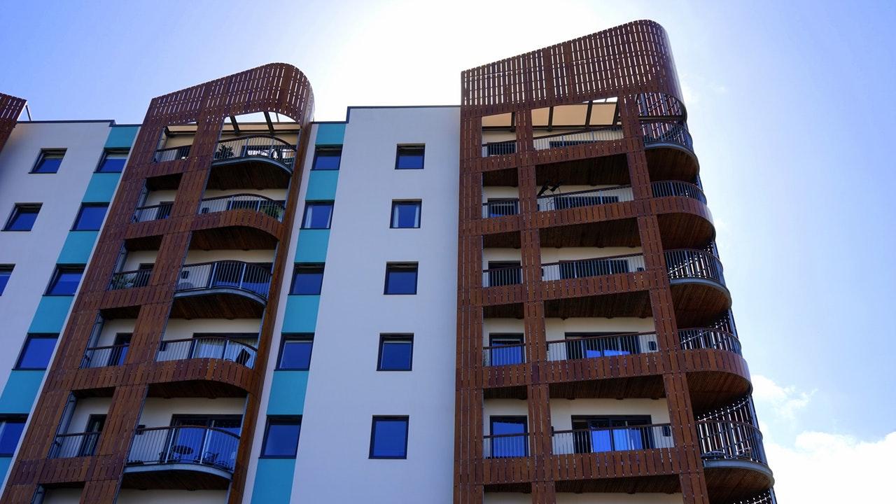 Apartment Architectural Design Architecture 144632