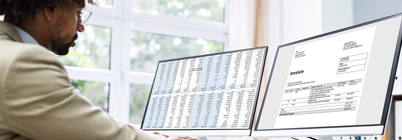 Spreadsheets Blog Header