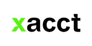 Xacct accounting
