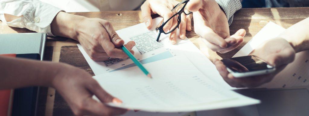 Accountancy practices