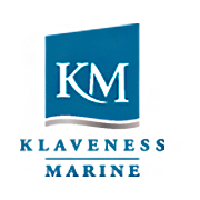 Logo Klavenessmarine Logo