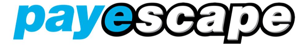 Payescape Logo