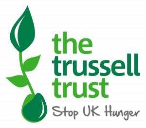 23 Trussell Trust Logo With Strapline PNG Approved For External Use