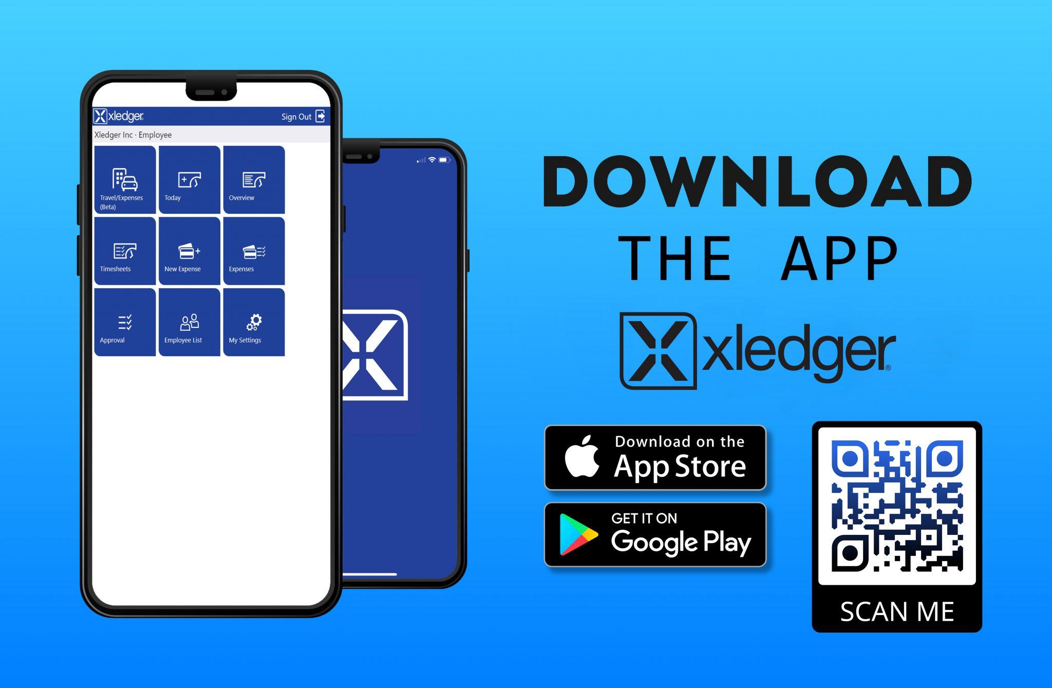 Xledger App Download