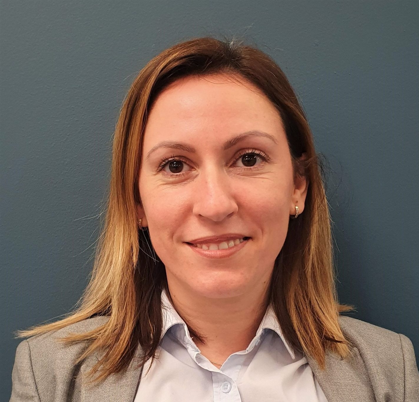 Cristina Duca