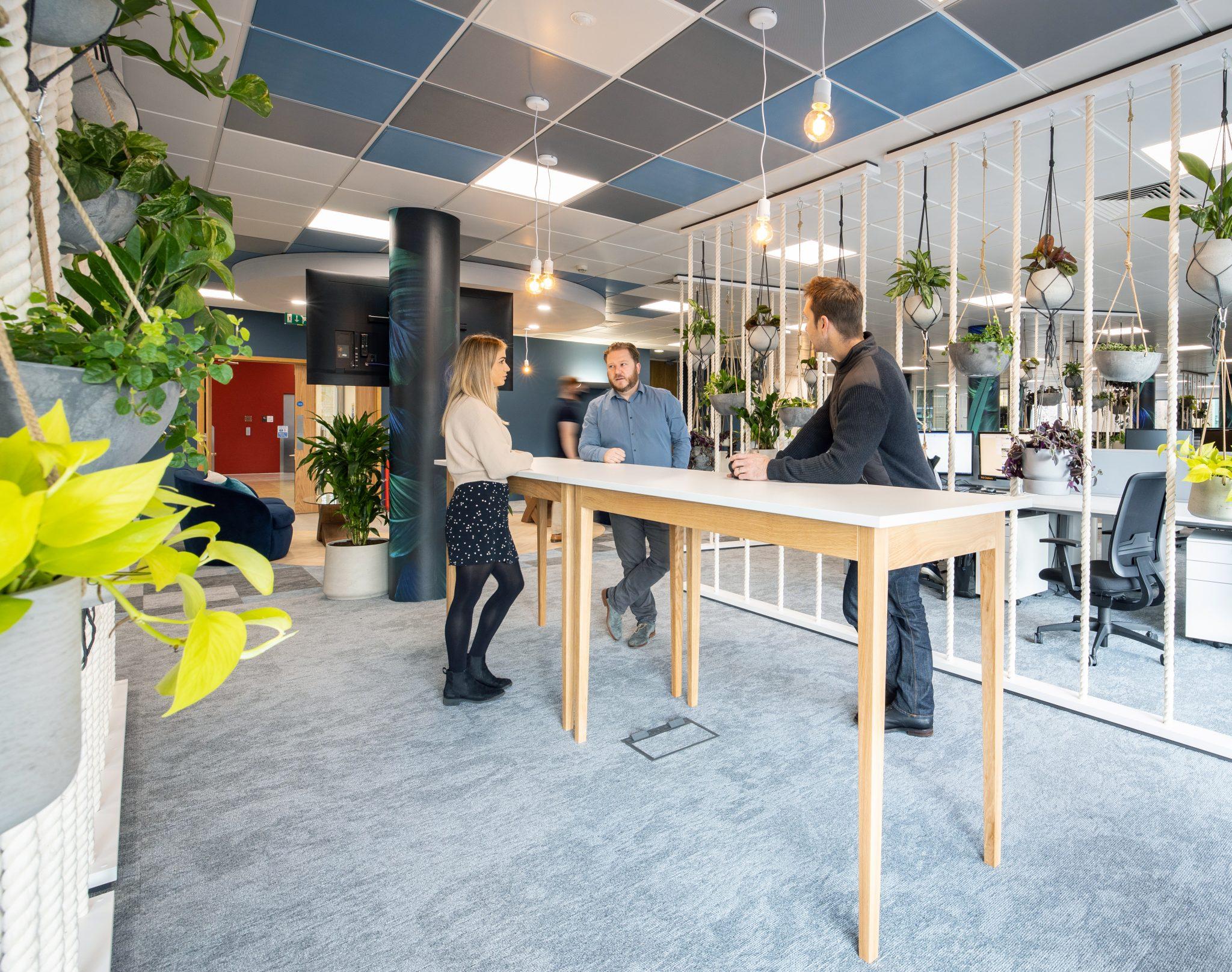 Xledger Office