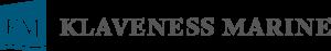 klavenes marine logo