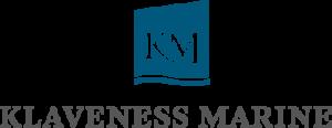 Klaveness Marine_Logo_stor vertikal
